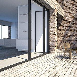maitre doeuvre toulouse avis ouverture faade et ramnagement et cration cuisine sphere habitat. Black Bedroom Furniture Sets. Home Design Ideas